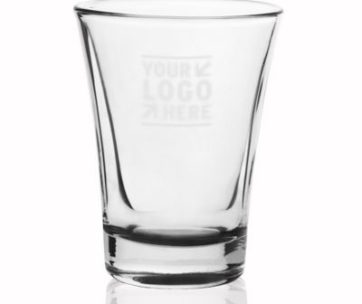 shot glass canva